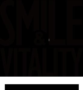 SMILE & VITALITY 笑顔と元気、ノリと愛嬌!